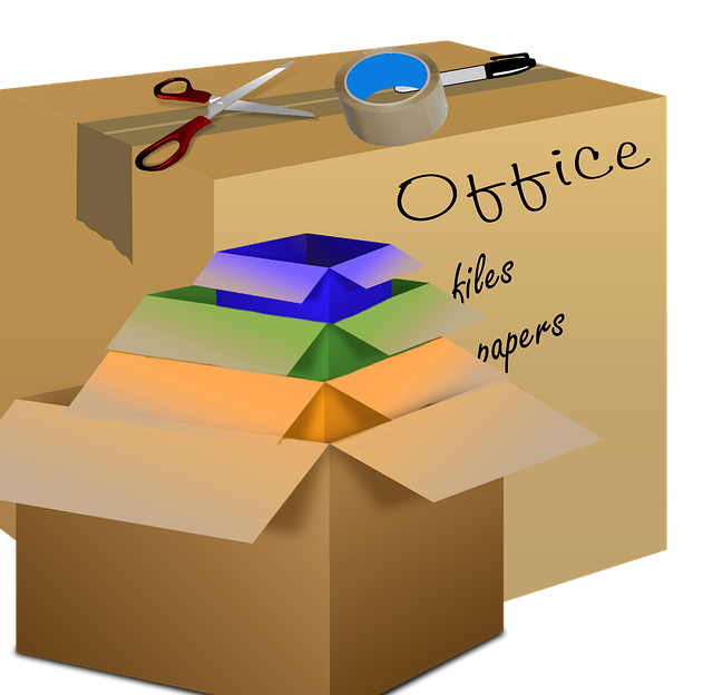 Moving Home Efficiently – Top Ten Tips